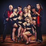 The Peek-A-Boo Revue aus Philadelphia