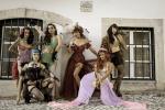 Lisbon Underground Burlesque aus Portugal