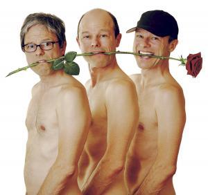 3 Männer braucht die Frau | Klaus Bäuerle - alias MaulundClownseuche