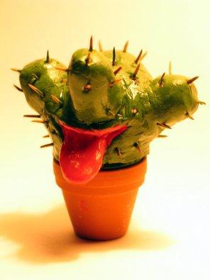 Kabarett Kaktus