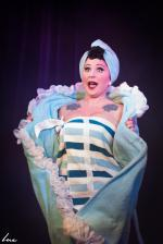 The Filly Follies - Dinner for One á la Burlesque!