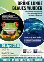 Bettina Kelm & Konrad Wothe | Grüne Lunge - Blaues Wunder