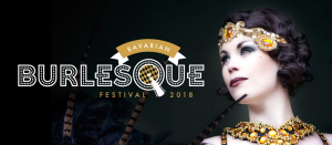 Bavarian Burlesque Festival