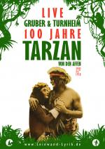 TURNHEIM vertont TARZAN