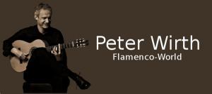 Ein virtuoser Flamenco-Abend mit Peter Wirth an der Gitarre | Peter Wirth