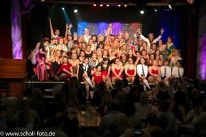 Vintage Dance Studio Show 2020