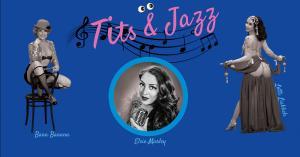 Elsie Marley - Tits and Jazz