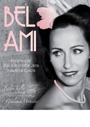 Evelyn Keller und Das Gentlemen Orchester