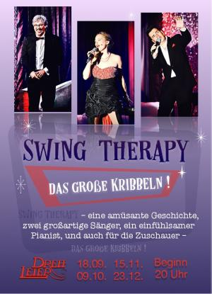 Swing Therapy -